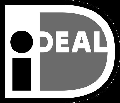 Betaal veilig met iDeal